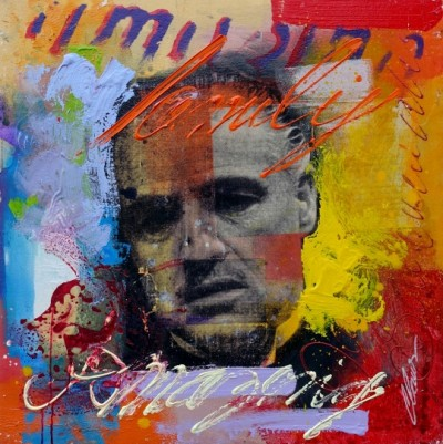 Claus Costa - The Godfather