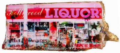 Bram Reijnders - Liquor Hollywood