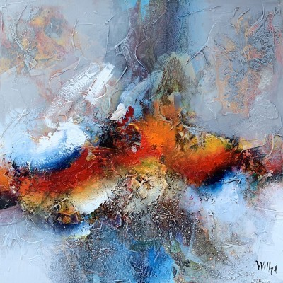 William Malucu - Spirit of colour II