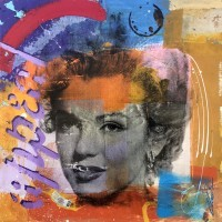 Claus Costa - Marilyn Monroe
